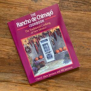 5/$20 Rancho de Chimayo New Mexican Cookbook